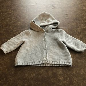 Old Navy Hooded Sweater (#2895)